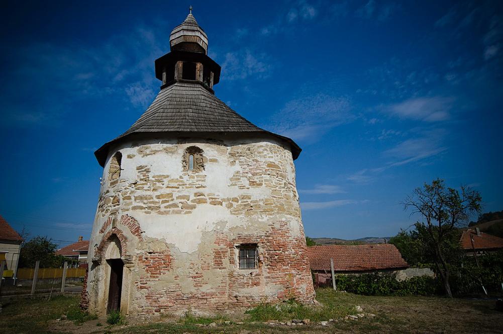 Biserica Rotonda de la Geoagiu