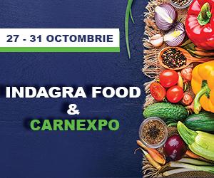 Indagra FOOD Carnexpo 2021