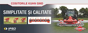 Kuhn GMx aprilie2021