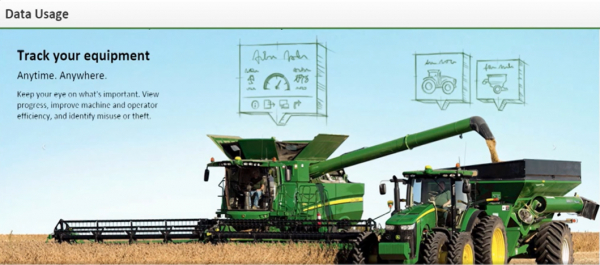 John Deere: Operations Center devine mai inteligent și mai compatibil